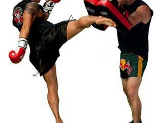 train hard-fight easy!!!!!персональный тренер с большим стажем / бокс кик боксинг оборона таи чи