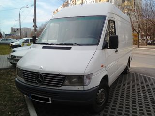 Mercedes Sprinter 212D-2.9TDI