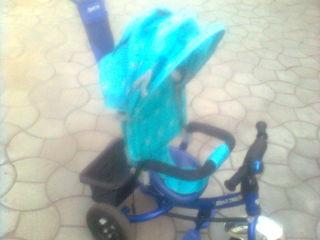 Детский велосипед новый...