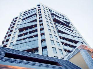 Crown Plaza Park 1 dormitor+Living+Terasa