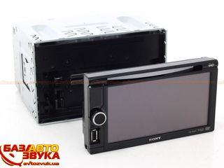 Sony xplod 2din