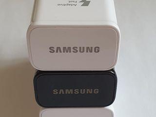 Быстрая зарядка Samsung Adaptive Fast Charge
