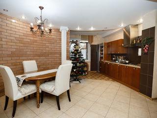 Apartament cu 5 camere!!! linga Park Dendrariu!