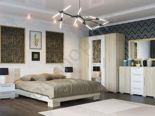 Dormitor SV-Mebel Laguna 2