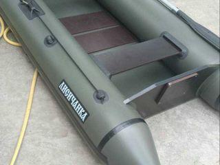 Новая.Моторная Лодка Лисичанка LM-270(см)