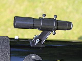 Telescop reflector National Geographic 114/900 - model nou 2021