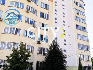 Apartament cu 3 camere, str. Studenților, Râșcani, 59000 €