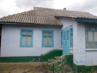 casa buna de locuit  7500 euro