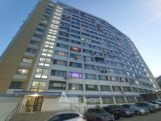 Bloc nou! str. Unirii, Stăuceni, 1 cameră + living! AUTONOMĂ!