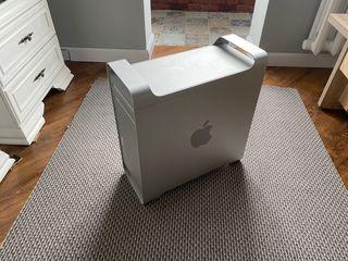 Apple Mac Pro 5,1 12/24 cores, 2 Xeon 2.66GHz, 28 GB RAM, 1tb HDD, 120gb SSD, Mojave, Radeon 7950