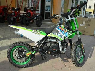 Kayo Moto 60 cc Krosovii