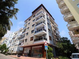 Квартира в турции! 60 м2, спец цена - 36 500 евро!