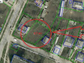 Călărași centru, teren pentru construcție 6,5 ari, zonă ideală.