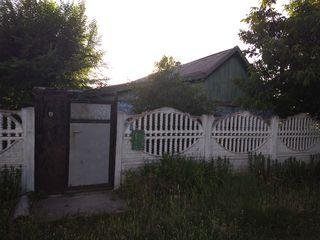 Se vinde casa in centrul orasului Causeni