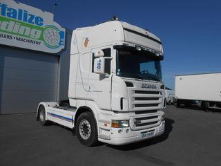 Scania R480 Euro-5