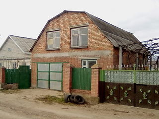 Продам дом в районе Протягайловки 103,6 м2