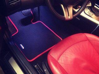 Максимальная защита салона! Автоковрики Eva Drive! Индивидуальное изготовление под вашу машину!
