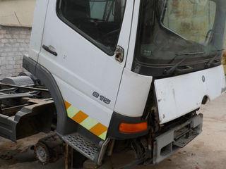 Mercedes Benz Atego Parts