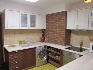 2 комнатная квартира точно как на фото!