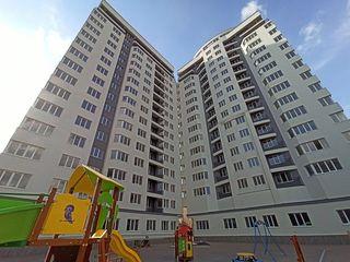 2 dormitoare separate, bloc dat in exploatare, Compania de Construcție Exfactor