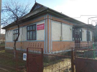 Casa in Causeni Vechi