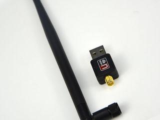 USB WiFi адаптеры от 89 лей
