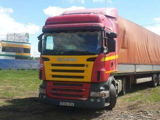 Scania Renault   daf  euro5