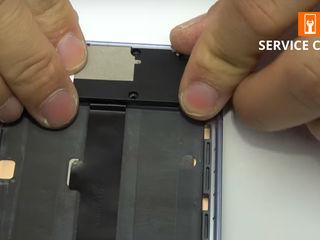 Xiaomi RedMi Note 4 Не заряжает смартфон, заменим разъем!