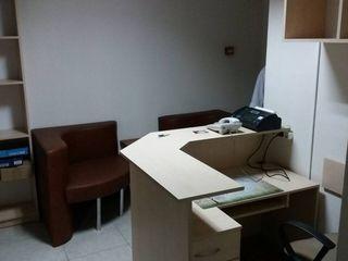 Oficiu,  mobilat,  suprafata 110 m2, pret/luna 660 euro