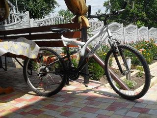 Bicicleta  1700lei
