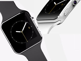 Умные часы Floveme E6. Аналог Apple watch