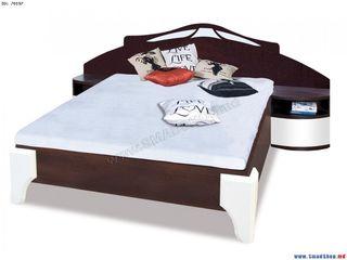 Кровать Fadome - Оригинальный стиль! Доставка!