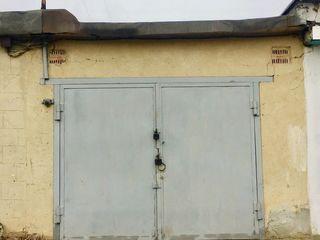 ГСК 2  Продам капитальный гараж большой