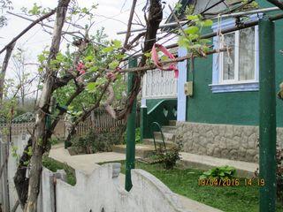 дом возле Прута