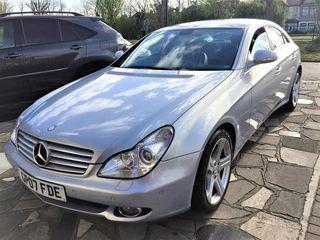 Mercedes CLS Класс