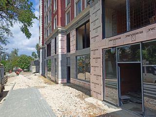 Аренда! Центр, помещение класса А под бизнес, офис 1500кв.м   13,2 евро за м2 втч НДС