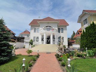 Casa cu 2 nivele spre chirie, Botanica, reparație euro, 400 mp, 2100 € !