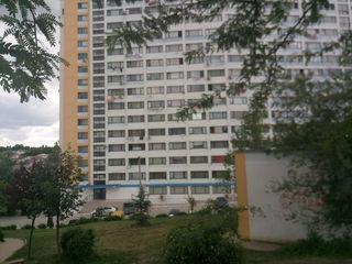 1 cameră (42mp), euroreparație! Zonă ecologică!