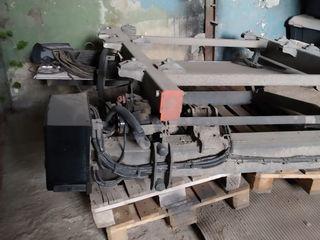 Lopata electrica RAF