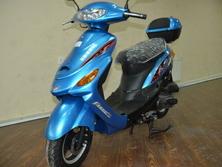 Wolf motors scutere 50cc ,125 cc