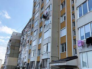 Vind apartament in bloc nou ialoveni.