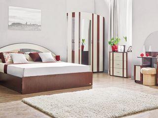 Dormitor Ambianta Inter 2 cu livrare gratuită, preț mic !