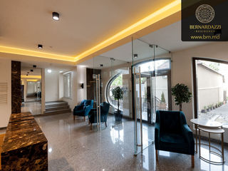 Bernardazzi residence - dat în exploatare ! apartamente premium.