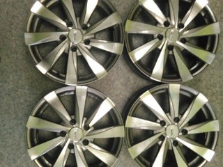 R16 6,5J 5x114,3 Диски R16 Toyota Corolla, Avensis, Camry