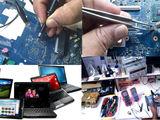 Ajustarea,diagnostica, reparatia calculatoarelor si laptopurilor! Garantie. +Chemarea la domiciliu