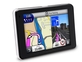 Gps навигатор Garmin Nuvi 3490 Slim Europe MD 2018 8GB