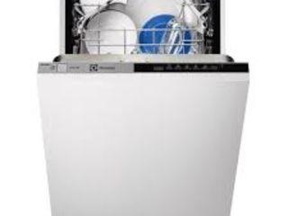 Встраиваемая посудомоечная машина Electrolux ESL4500LO в рассрочку без %.
