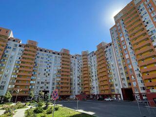Apartament 2odai +living