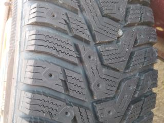 Hankook Winter i Pike RS2 W429 185/65 R14