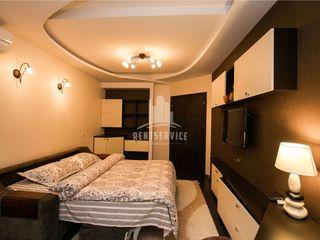Pe zi, pe saptamina si mai indelungat apartament cu 1 camera str Lev Tolstoi 24/1
